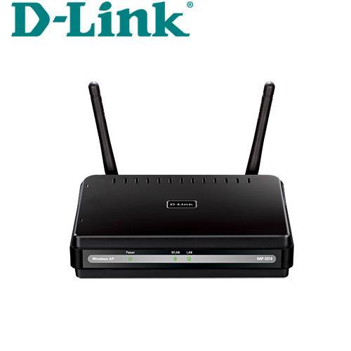 R2【福利品】D-LINK DAP-2310 Wireless N 無線基地台