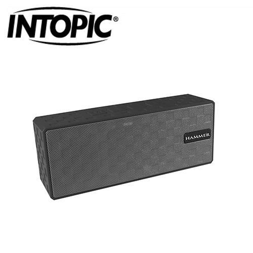 【新款上市】【INTOPIC】廣鼎 多功能藍牙喇叭SP-HM-BT260-GR