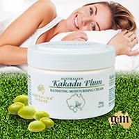 澳洲G&M 卡卡度果滋養霜Kakadu Plum