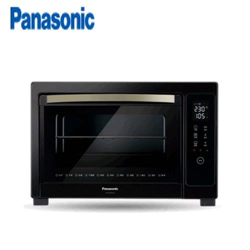 Panasonic 38L微電腦烤箱 NB-HM3810【破盤下殺↘限量5台】