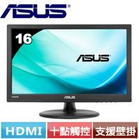 R3~ 品~ASUS VT168H 16型觸控式液晶螢幕