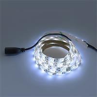 Esense USB多功能LED軟燈條(白光)