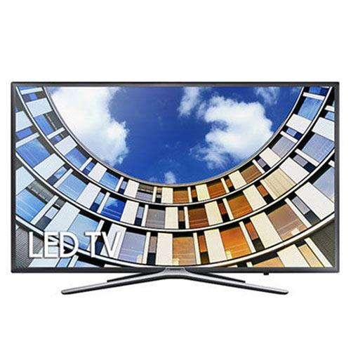 Samsung三星 49吋FHD聯網液晶電視49M5500【加碼送料理盤(2入)】