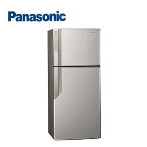 Panasonic 422L 2門電冰箱 NR-B429GV-S(銀河灰)【降↘$2100元】