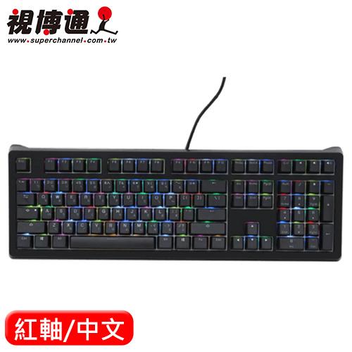 視博通 PHANTOM 幻影 機械鍵盤 BOX紅軸
