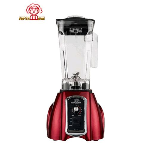SUPERMUM專業營養生機調理機 BTC-A3紅