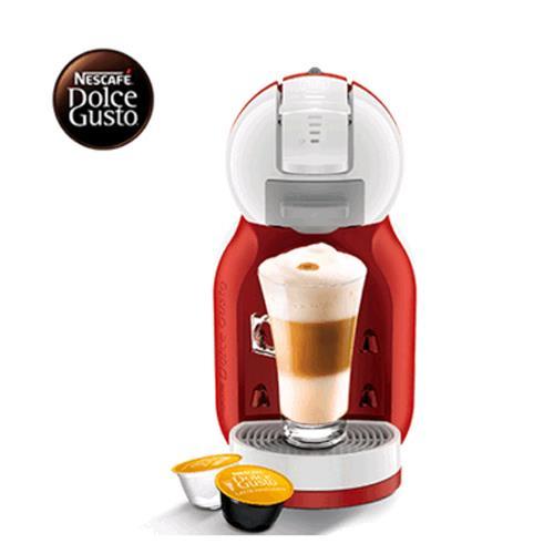 雀巢咖啡 DOLCE GUSTO 咖啡機 MINI ME 雲朵白