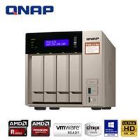 QNAP 威聯通 TVS-473e-8G 4Bay網路儲存伺服器