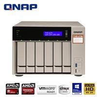 QNAP 威聯通 TVS-673e-8G 6Bay網路儲存伺服器
