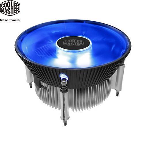Cooler Master I70C 下吹式CPU散熱器