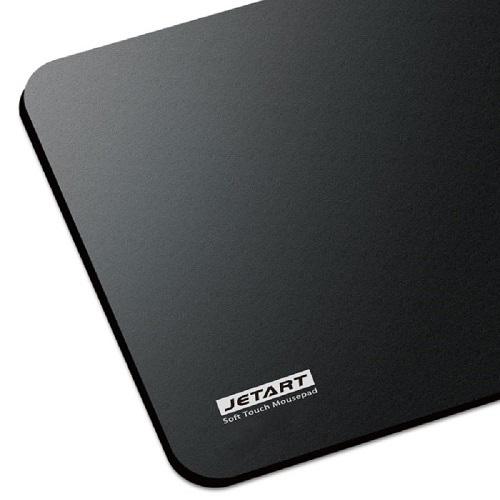 JETART 捷藝 MousePAL Q 彈型紓壓滑鼠墊 MP2200