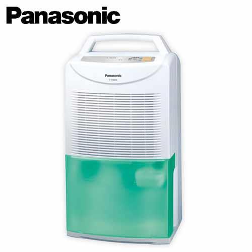 福利品 Panasonic 6L除濕機F-Y105SW【限量2台★福利品】