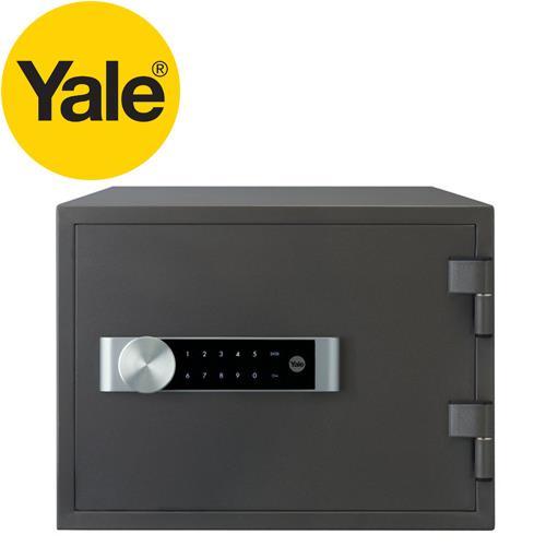 【Yale】耶魯 YFM/352/FG2 密碼觸控防火安全型保險箱 YFM352