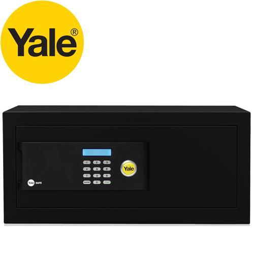 【Yale】耶魯 YSB/200/EB1 通用防盗型保險箱 YSB200(精巧型/小)
