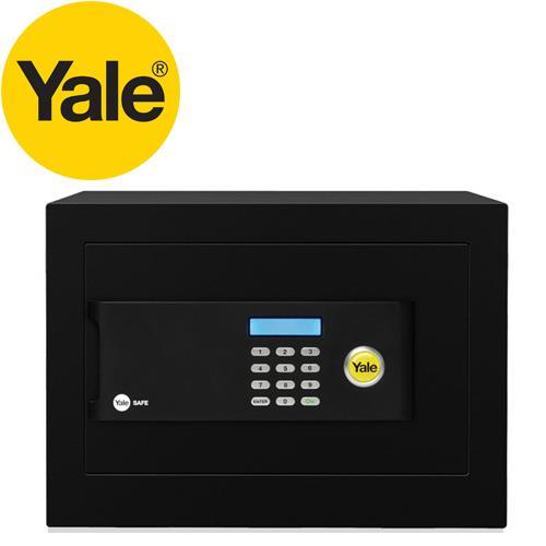 【Yale】耶魯 YSB/250/EB1 通用防盗型保險箱 YSB250(綜合型/中)