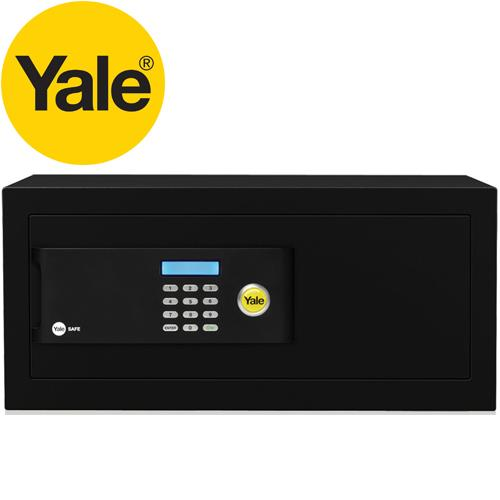 【Yale】耶魯 YLB/200/EB1 通用防盜型保險箱 YLB200