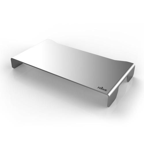 Hawk T100 時尚鋁合金螢幕增高架