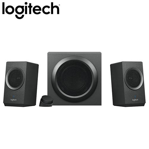 Logitech 羅技  Z337 藍牙2.1音箱系統