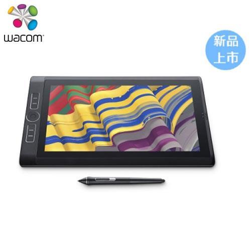 MobileStudio Pro13 DTH-W1320M專業繪圖平板電腦(i7,256GB)