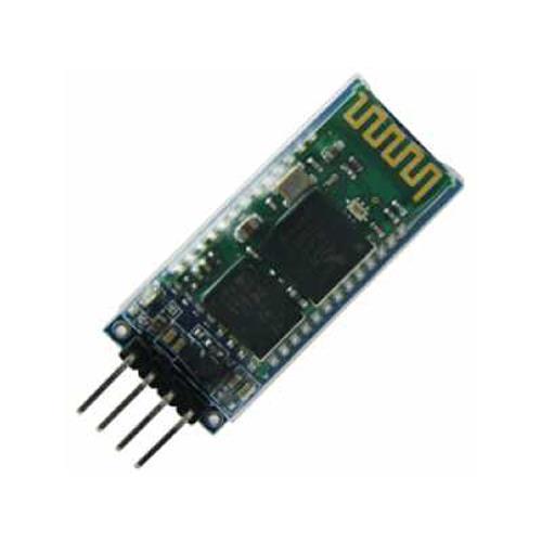 KTDUINO 藍芽V2.1+EDR無線傳輸模組(HC-06 從端)