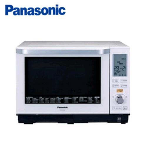 Panasonic  蒸氣烘烤微波爐27公升NN-BS603