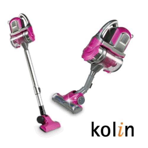 KOLIN 歌林KTC-LNV312充電式無線吸塵器 KTCLNV312