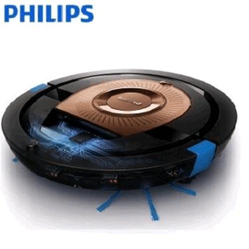 PHILIPS 飛利浦智能掃地機器人 FC8776/31