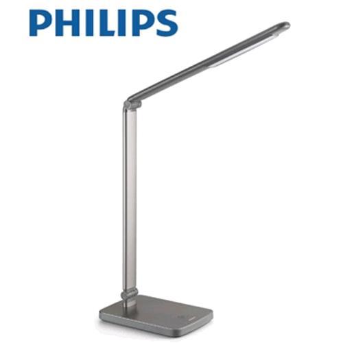 PHILIPS  飛利浦晶勝 LED 四段調光檯燈 66018