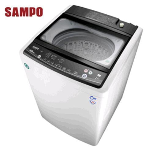SAMPO 聲寶 11公斤單槽定頻洗衣機 ES-H11F(W1)