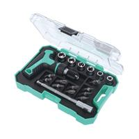 Pro'sKit寶工  18合1 T型柄迷你棘輪組  SD-2320M