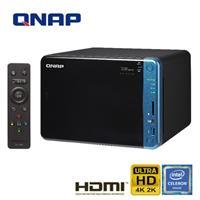 QNAP 威聯通 TS-653B-8G 6Bay 網路儲存伺服器