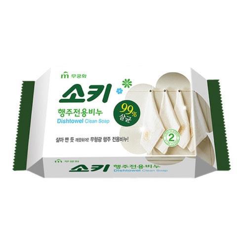韓國MKH無窮花-抹布去油汙家事皂 150g 1入