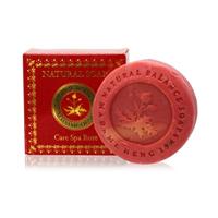泰國興太太草本平衡香皂(玫瑰)Care Spa Rose 150g 1入