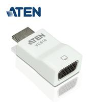 ATEN 宏正 HDMI 轉 VGA 視訊轉換器 VC810