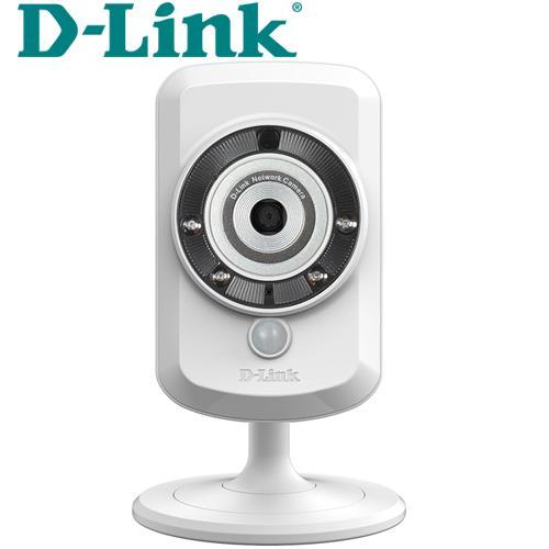 R2【福利品】【原廠3年保固】D-LINK 友訊 DCS-942L 夜視型無線網路攝影機