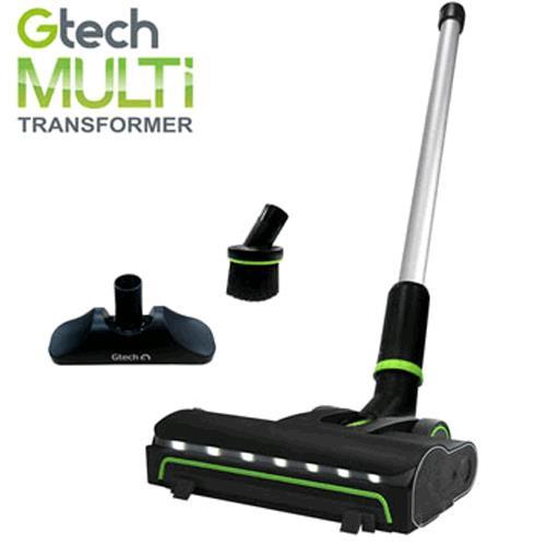 英國Gtech Multi Plus 電動滾刷地板套件