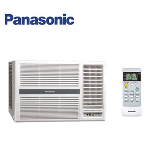 Panasonic 窗型(變頻冷暖)右吹3.6KW CW-N36HA2