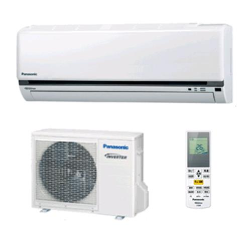 Panasonic K系列一對一變頻分離式單冷CS-K28YA2/CU-K28YCA2(快速到貨)【限時↘快速約配】
