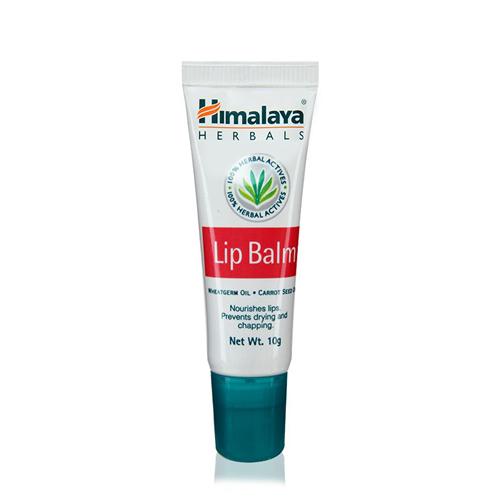 印度 Himalaya 喜馬拉雅 維他命E修護唇膏 1入