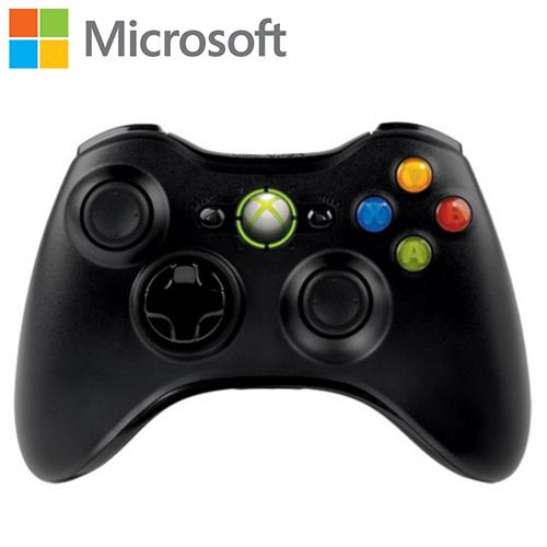 Microsoft 微軟 Windows 專用 XBOX 360 無線控制器
