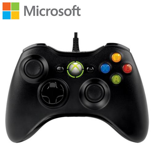 Microsoft 微軟 Windows 專用 XBOX 360 有線控制器