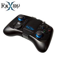 FOXXRAY 狐鐳 FXR-SGP-01 爭戰鬥狐藍牙遊戲控制器