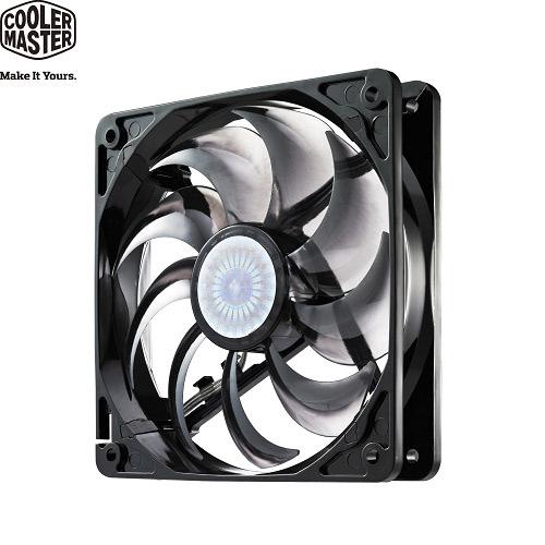 Cooler Master SickleFlow X 12公分風扇 無LED