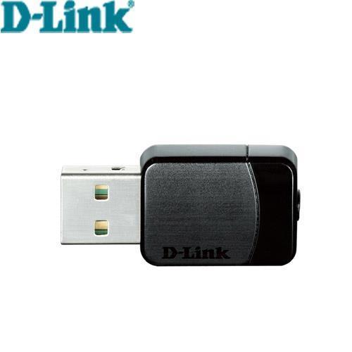 R2【福利品】D-Link 友訊 DWA-171 11ac 雙頻 USB 無線網路卡