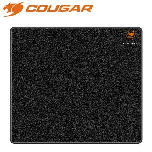 COUGAR 美洲獅 CONTROL 2 操控版電競滑鼠墊 小