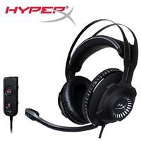 HyperX Cloud Revolver S 杜比7.1環繞音效電競耳機 (HX-HSCRS-GM