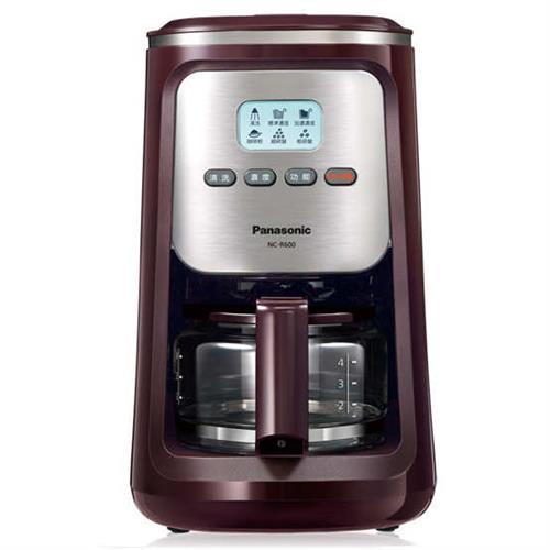PANASONIC國際牌NC-R600全自動研磨美式咖啡機(NCR600)