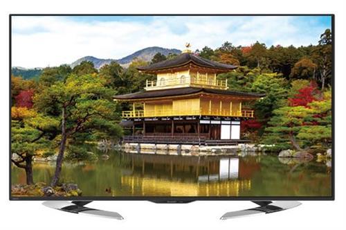 Sharp 夏普 50型4K聯網電視 LC-50U35MT