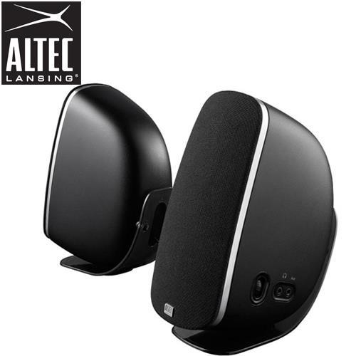 ALTEC 力孚 VS3020 二件式高質感多媒體喇叭