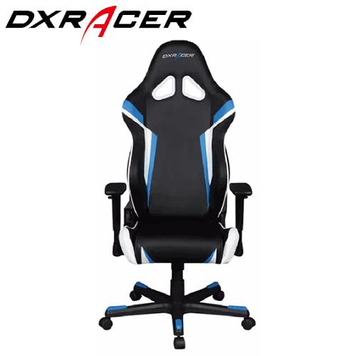 DXRACER 迪銳克斯 R系列 OH/RW288/NBW 電競椅【限時88折】